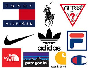 Essay on brand names